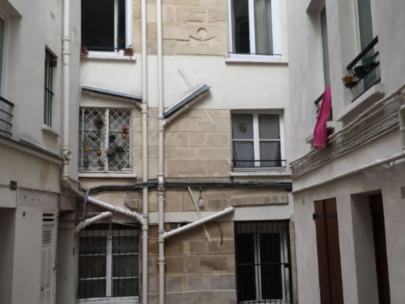 Rental apartment Paris 5ème 1050€ CC - Picture 2