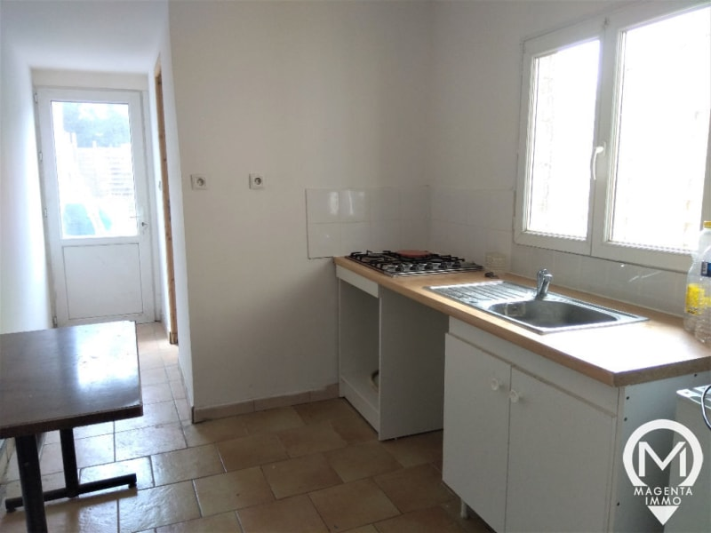 Vente maison / villa Le petit quevilly 109 000€ - Photo 4
