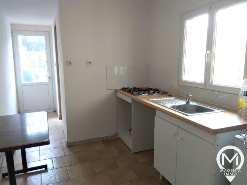 Sale house / villa Le petit quevilly 109000€ - Picture 4