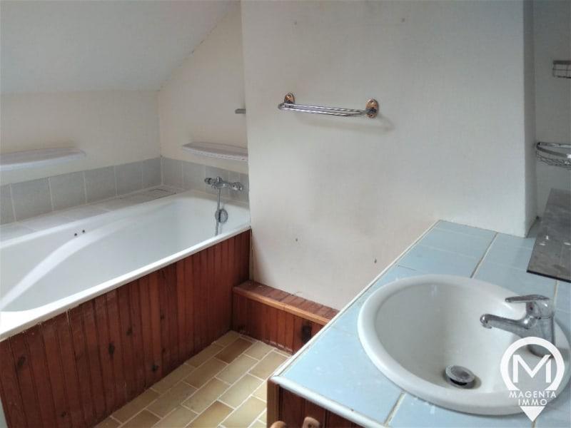 Sale house / villa Le petit quevilly 109000€ - Picture 5