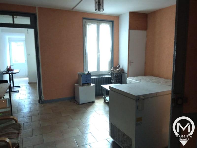 Sale house / villa Le petit quevilly 109000€ - Picture 6