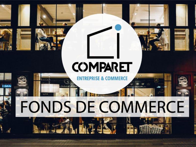 Fonds de commerce alimentaire Aix Les Bains