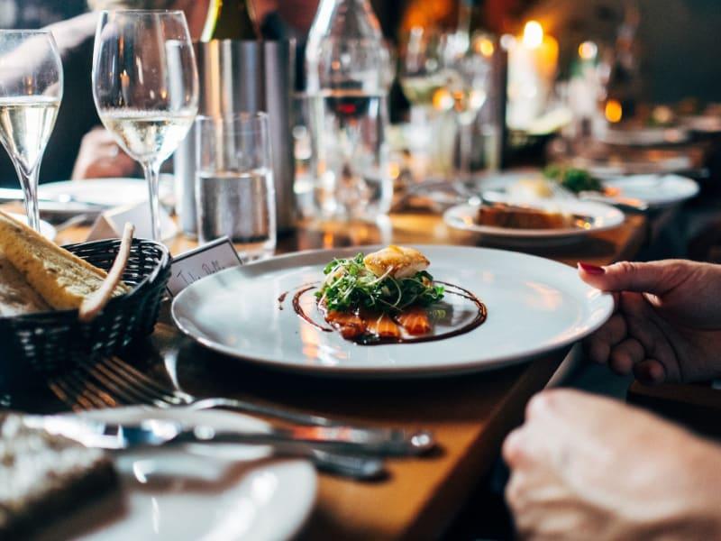 Fonds de commerce Restaurant  agglomération Chambery