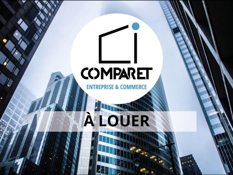 Local professionnel à louer à Aix Les Bains 250 m2