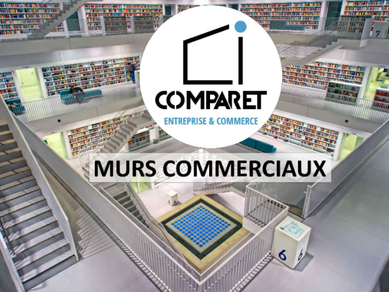 Commercial property sale shop Chambery 1484000€ - Picture 3