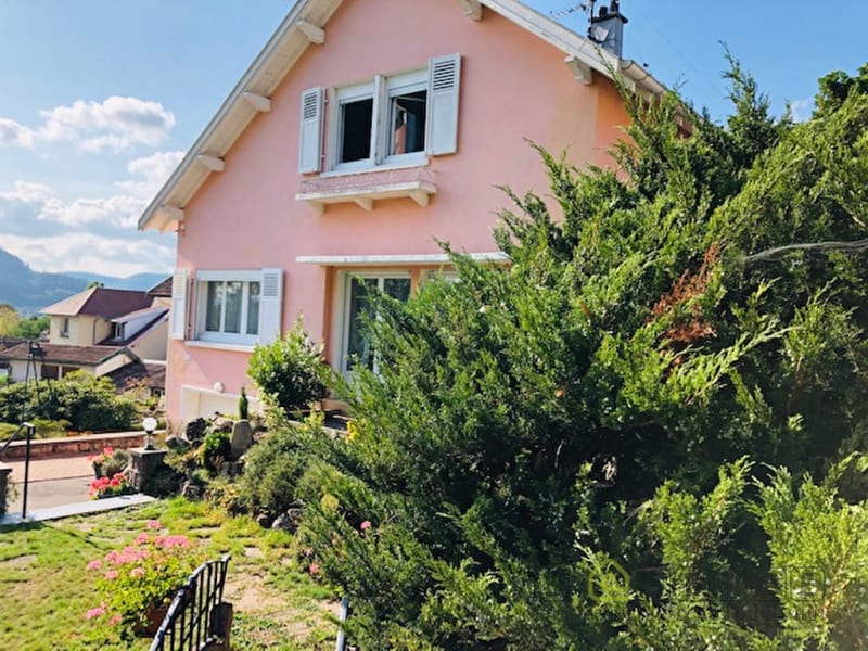Vente maison / villa Saint die des vosges 153000€ - Photo 1