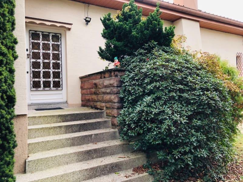 Vente maison / villa Saint die des vosges 189000€ - Photo 3