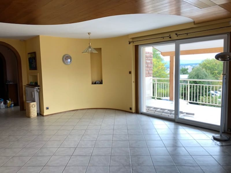 Vente maison / villa Saint die des vosges 189000€ - Photo 5