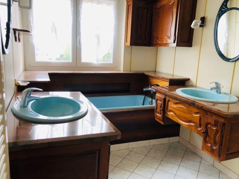 Vente maison / villa Saint die des vosges 189000€ - Photo 6