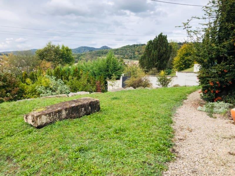 Vente maison / villa Saint die des vosges 189000€ - Photo 8