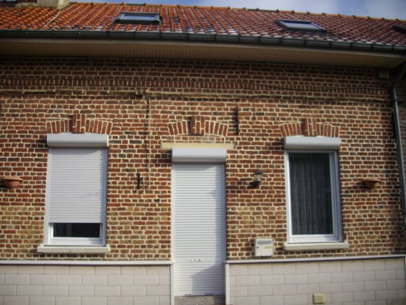 Location maison / villa Estree blanche 550€ CC - Photo 1