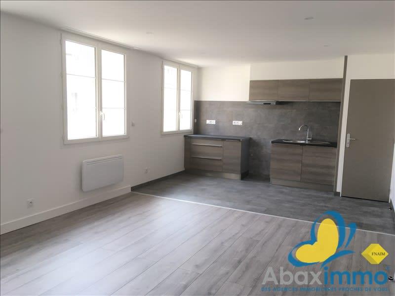 Location appartement Falaise 520€ CC - Photo 1