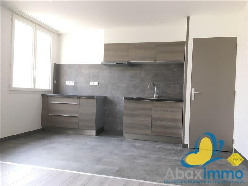 Location appartement Falaise 520€ CC - Photo 3