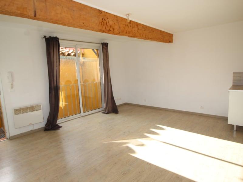 Sale apartment Port vendres 113400€ - Picture 2