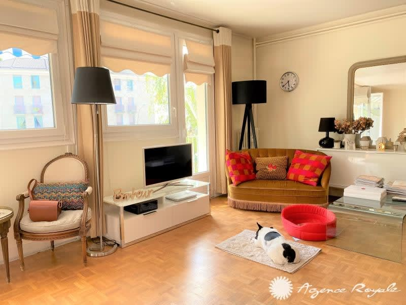Vente appartement St germain en laye 330000€ - Photo 4