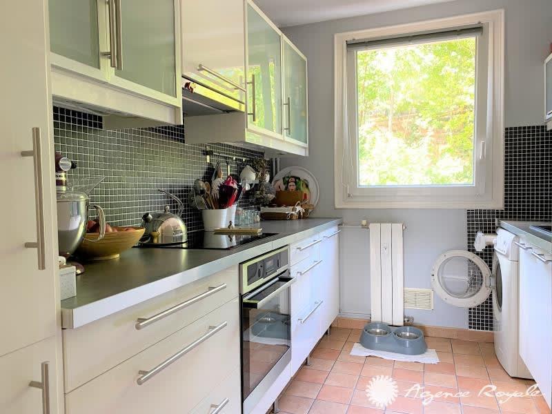 Vente appartement St germain en laye 330000€ - Photo 7