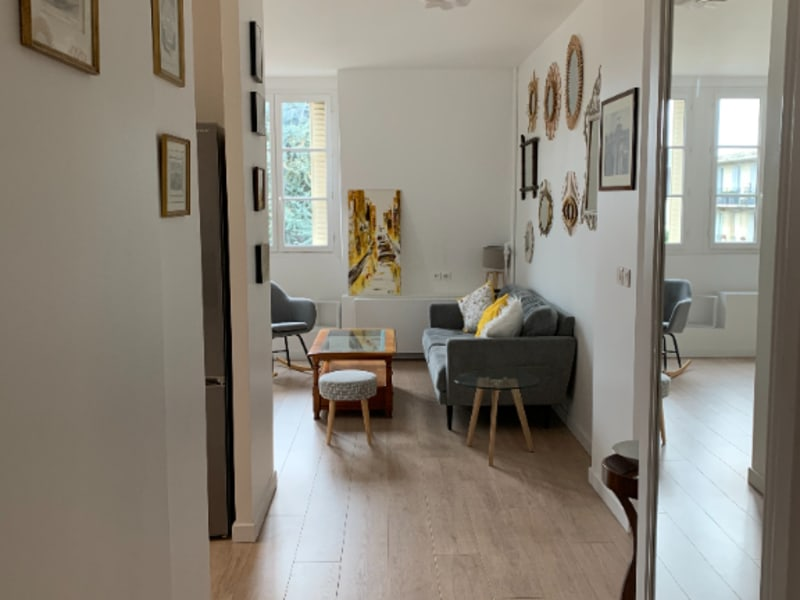 Rental apartment Saint germain en laye 2 600€ CC - Picture 8