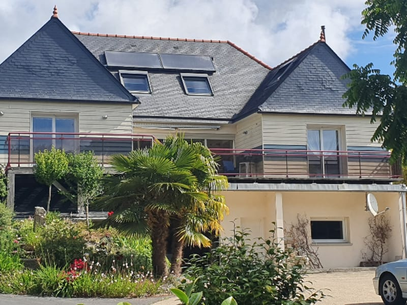 Vente maison / villa Quimper 376 000€ - Photo 4