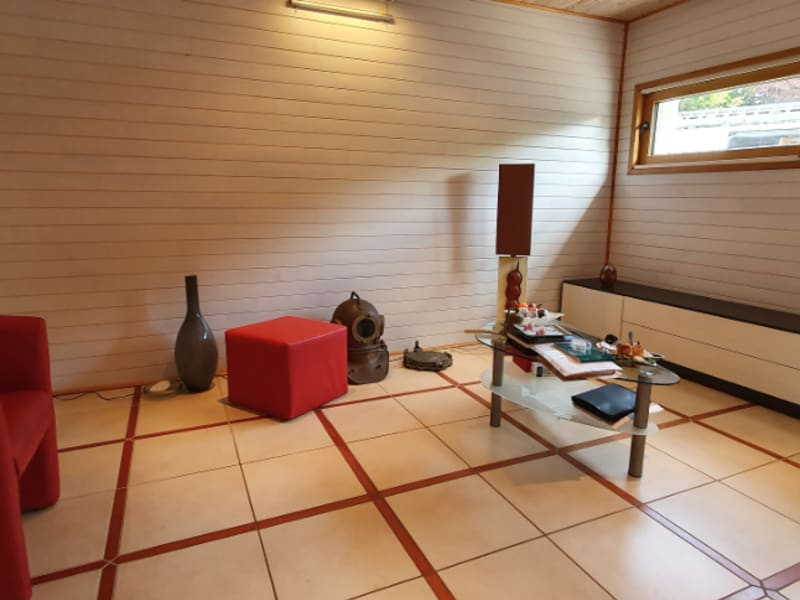 Vente maison / villa Quimper 376 000€ - Photo 5