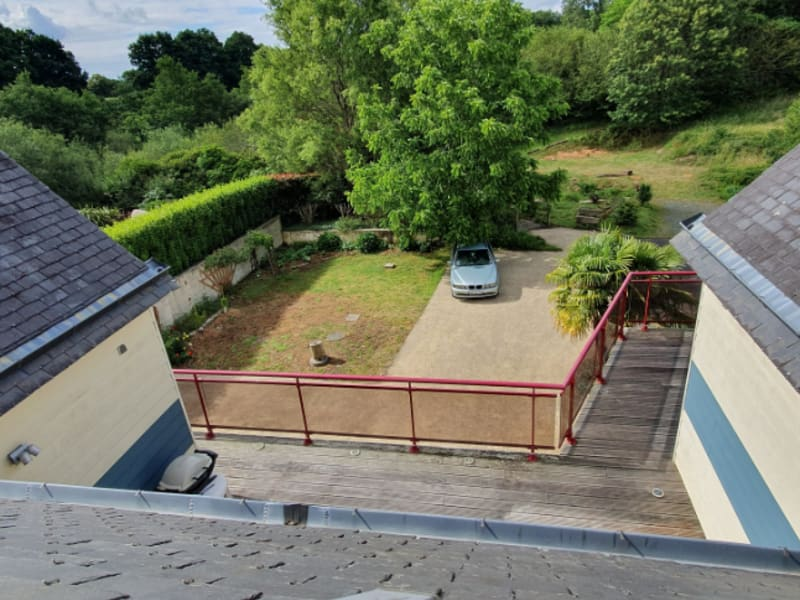 Vente maison / villa Quimper 376 000€ - Photo 12