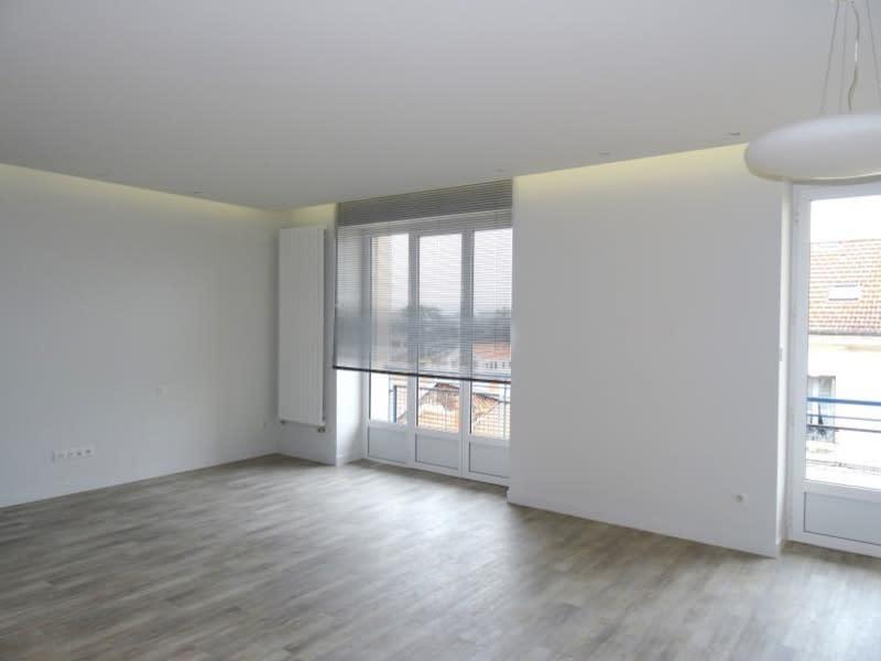 Rental apartment Roanne 975€ CC - Picture 1