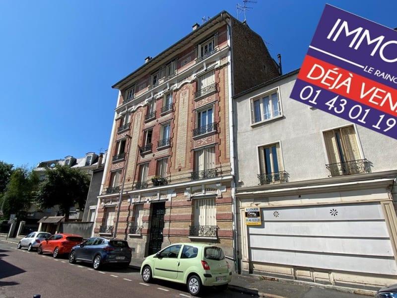 Sale apartment Villemomble 256000€ - Picture 1