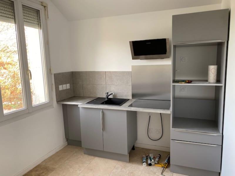 Location appartement Bouc bel air 850€ CC - Photo 1