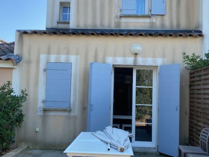 Sale house / villa Cabries 260000€ - Picture 1