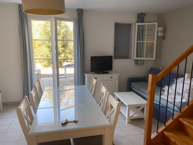 Sale house / villa Cabries 260000€ - Picture 3