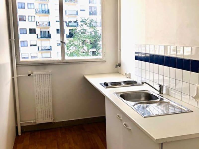Sale apartment Paris 15ème 295000€ - Picture 5