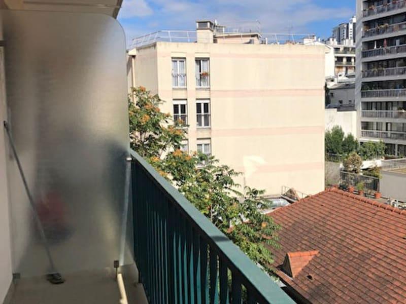 Vente appartement Paris 15ème 295000€ - Photo 7