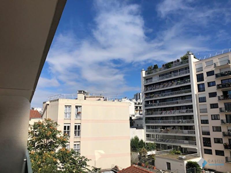 Sale apartment Paris 15ème 295000€ - Picture 11