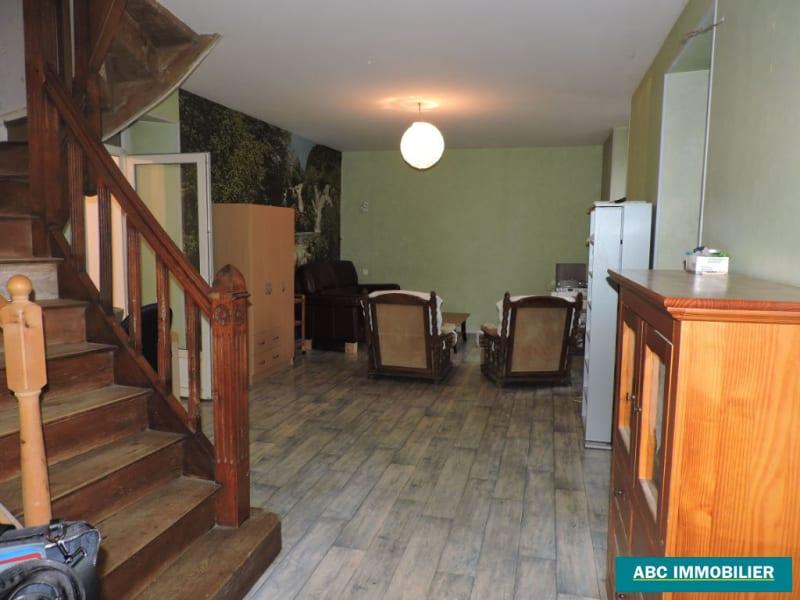 Vente maison / villa Saint cyr 71940€ - Photo 4