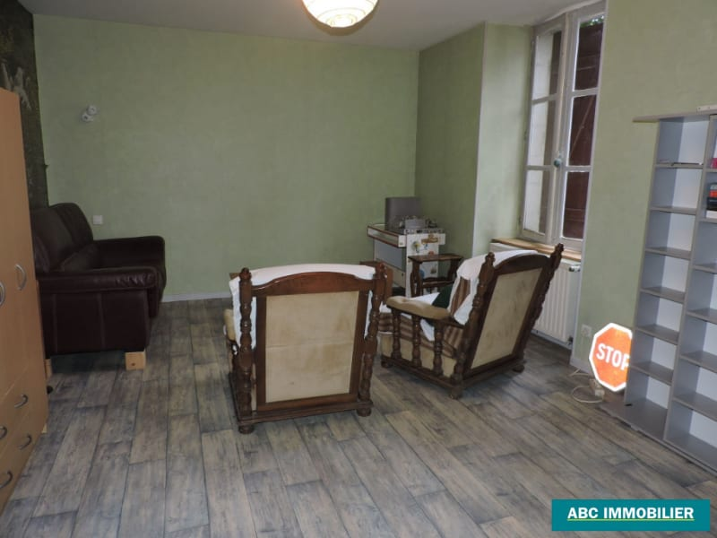 Vente maison / villa Saint cyr 71940€ - Photo 5