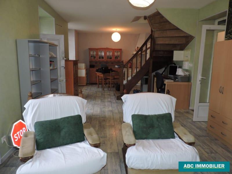 Vente maison / villa Saint cyr 71940€ - Photo 6