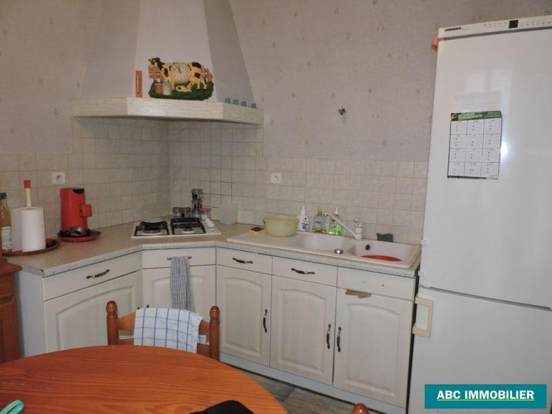 Vente maison / villa Saint cyr 71940€ - Photo 7