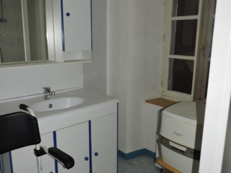 Vente maison / villa Saint cyr 71940€ - Photo 10