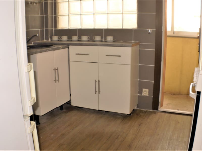 Sale apartment Marseille 13ème 124 000€ - Picture 2