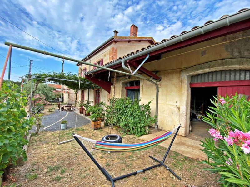Sale house / villa Lieuran les beziers 339000€ - Picture 2