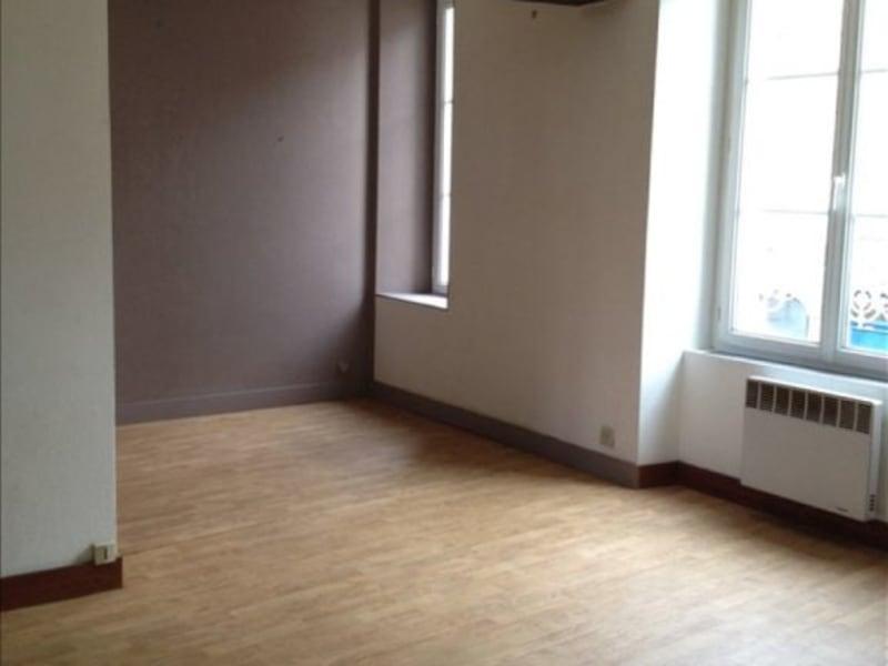Rental apartment Caen 413€ CC - Picture 1