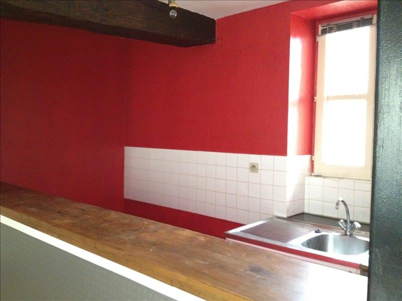 Rental apartment Caen 413€ CC - Picture 2