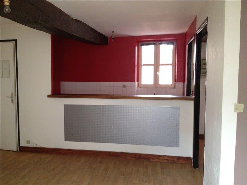 Rental apartment Caen 413€ CC - Picture 3