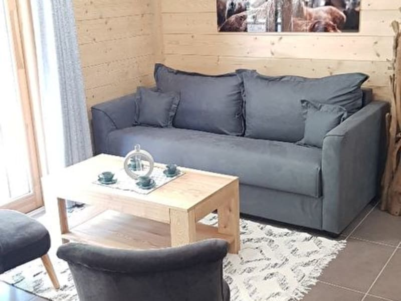 Sale apartment Champagny en vanoise 343195€ - Picture 1
