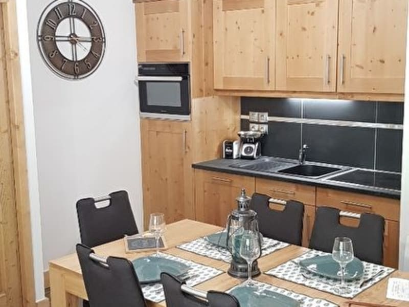 Sale apartment Champagny en vanoise 343195€ - Picture 3