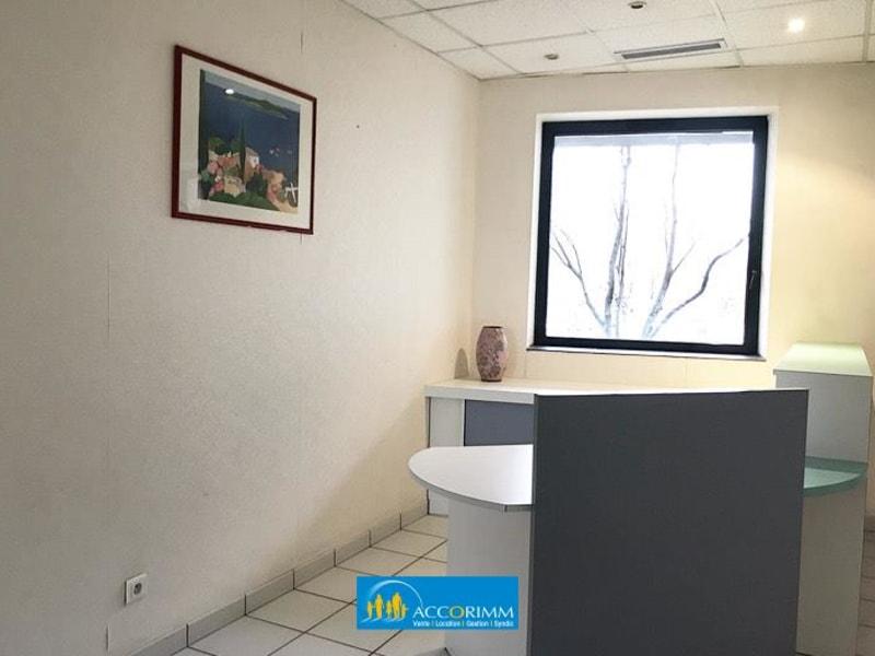 Sale apartment Venissieux 253000€ - Picture 2