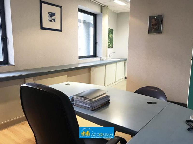 Sale apartment Venissieux 253000€ - Picture 8