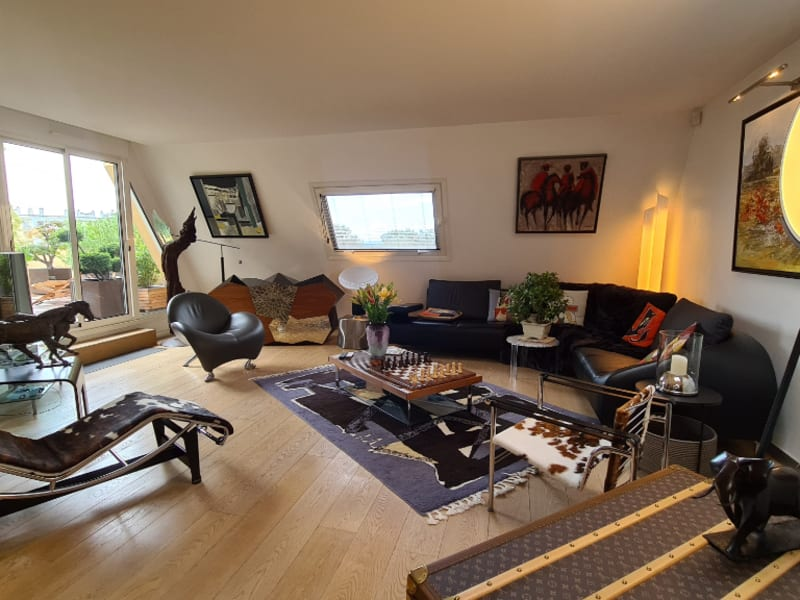 Sale apartment Romans sur isere 399 000€ - Picture 1