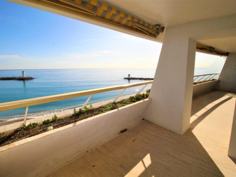Sale apartment Villeneuve loubet 675000€ - Picture 2