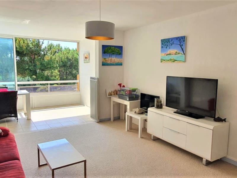 Sale apartment Villeneuve loubet 257 000€ - Picture 1