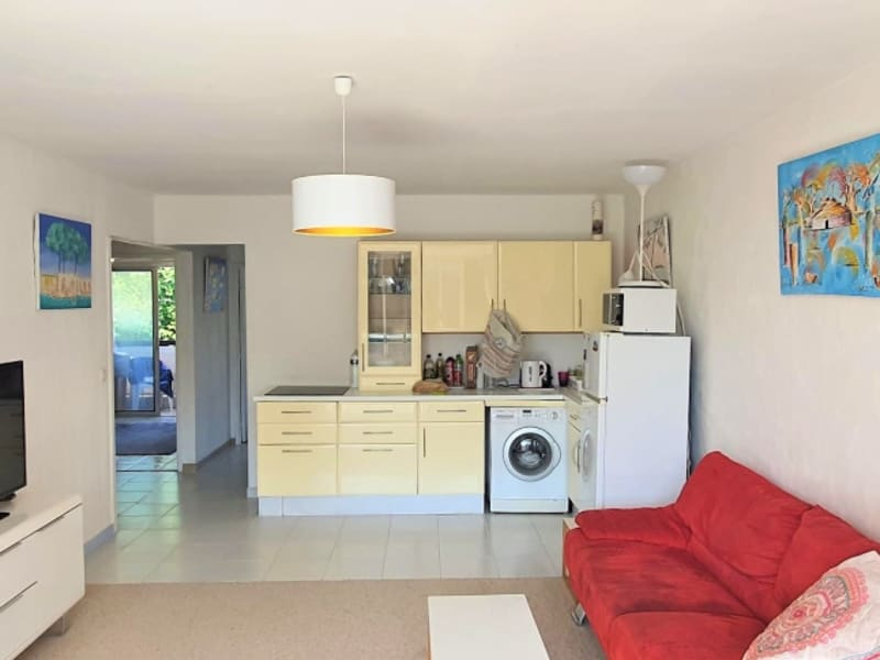 Sale apartment Villeneuve loubet 257 000€ - Picture 3